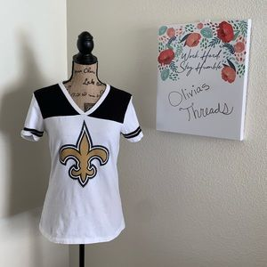 NFL New Orleans Saints Women's T-Shirt